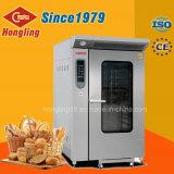 Hongling heißer Gas-Konvektion-Ofen der Verkaufs-12-Tray von der realen Fabrik