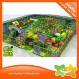 Handelsvergnügungspark-Plastikinnenkind-Spielplätze