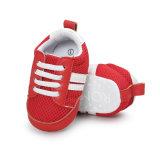 Ботинки тапки малыша Prewalker Newborn девушок ребёнков наградные мягкие единственные младенческие, первое Swalkers