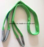 Imbracatura della tessitura del poliestere di alta qualità con Ce GS diplomata