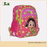 des netten kleinen Rucksack Kind-Kindes des Entwerfer-3D für kleines Mädchen