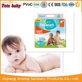 Nette Drucken PET Film Panpansoft Marken-Baby-Windel-Fabrik mit Eigenmarke