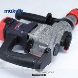 Makute 26mm Apparatuur van de Boor van de Hamer van de Breker van de Klem de Elektrische