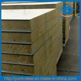Australische Standards Rockwool Isolierungs-Zwischenlage-Panels