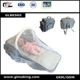 여행 도중 자 아기를 위한 Glbed05 휴대용 Multifuncational 책가방