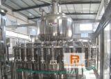 4000bph Bebida de sumo de enchimento a quente da máquina de produção de engarrafamento de água