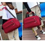 新しい旅行袋のハンド・バッグLarge-Capacity袋の方法袋