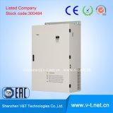 V&T V6-H 0.4 315kw al inversor certificado ISO/Ce /Converter