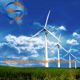 Trou poinçonnant et rainant le faisceau de mousse de PVC pour l'énergie éolienne