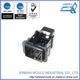 Auto enchufar el conector de cable eléctrico de montaje para Customation