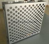 De Decoratie van het Plafond van het Aluminium van het Gat van het ponsen