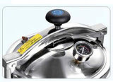 手操作の携帯用電気暖房圧力蒸気の滅菌装置Autocalve