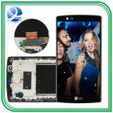 Het mobiele LCD van de Telefoon Scherm van de Aanraking van de Vertoning voor LG G4 H818 /G3