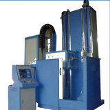 Nova geração de endurecimento CNC Máquina para têmpera de Engrenagem e Eixo