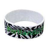Bracelets en Silicone de camouflage Bracelet d'impression