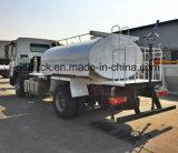 20, 000 van de waterliter vrachtwagen, water bespuitende vrachtwagen, de vrachtwagen van de wegsproeier