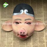 China Fernsehapparat-Spiel-Tierhauptharz-Schablone