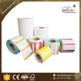 Offset multicolor Etiqueta de Precio Roll 21*12