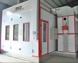 Cabina de pintura certificado CE cabina de pintura