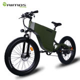 Bicicleta elétrica engrenada de venda quente do motor 48V 1000W para adultos
