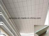 En forma de panal de aluminio paneles para pared exterior revestimientos