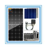 Panneau solaire mono de la haute performance 170W avec le prix usine