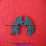 Substrato di ceramica di Zirconia nero industriale