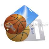 عالة يشخّص [هيغقوليتي] [إك-فريندلي] بلاستيكيّة حقيبة بطاقات