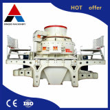 Китайский песок большой емкости оборудования для искусственного песка линии принятия решений