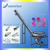Führende Maschine ausgerüstet für alle Arten Beutel-Verpackungsmaschine (JAT-U180)