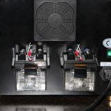 Máquina da limpeza da pele facial da casca de Dermabrasion da água dos TERMAS hidro