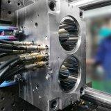 Inserto de injeção de plástico para partes separadas do molde