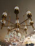 Lámparas colgantes decorativas de la cafetería moderna (KAP17-022)