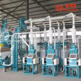 기계장치 공급자를 가공하는 곡물 밀