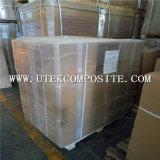 couvre-tapis du brin 250GSM coupé par fibre de verre pour la feuille transparente de FRP