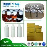 Esencia que condimenta concentrada sabor líquido del grado del sabor USP de la almendra de Xian Taima para el líquido de E