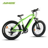 販売のためのベストセラー油圧ディスクブレーキ電気自転車