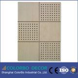 Профессиональный внутренне звук конструкции поглощает панель стены