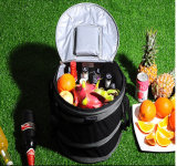 Pop up Portable Insulated Collapsible Cooler