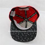 El bordado de encargo llano fresco modifica el casquillo plano de Bill para requisitos particulares Hip Hop de los sombreros del Snapback