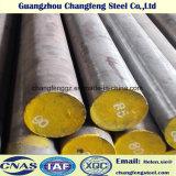 Barra rotonda del acciaio al carbonio S50C/SAE1050/1.1210 per rendere ad iniezione muffa di plastica