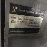 tear de segunda mão do jato do ar do bocal da maquineta 4 de 18sets Toyota710 280cm