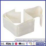 Tecido não tecido branco Bandagem longa para ferrão grande