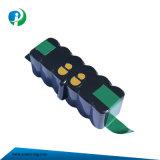 pacchetto della batteria dello Li-ione di 14.4V 4400mAh per Irobot Roomba