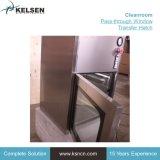 Pharmazeutische Cleanroom-Luft-Dusche ausgerüstetes Passbox