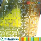 UHF RFID Llabel EPC GEN2 высокотемпературный теплостойкmNs
