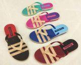 Flipflop der Steuerung-Dame-Shoes Casual für Sommer
