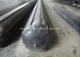 Balão de borracha para tubos de concreto pontões Construção