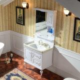Подставки для нового дизайна является водонепроницаемым ПВХ ванной комнате (8002)