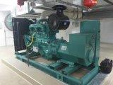 Moteur diesel de Cummins de refroidissement par eau/groupe électrogène/générateur diesel